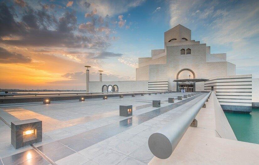 Museum für Islamische Kunst