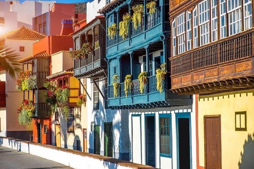 Bild Santa Cruz de la Palma