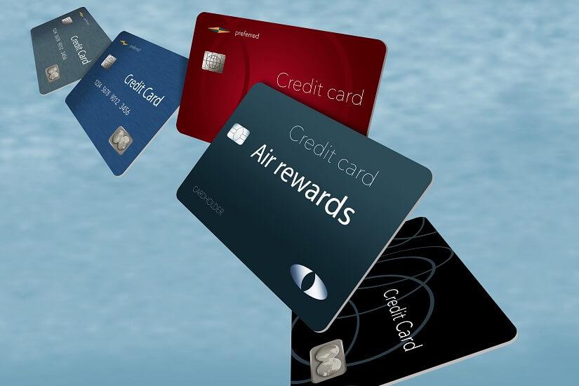 Bild Kundenkarten für Vielflieger