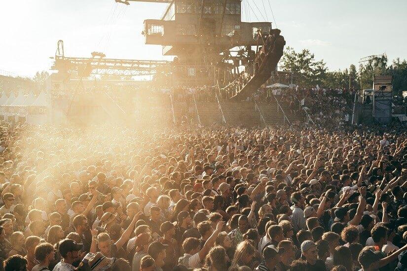 Bild Splash! Festival 2018