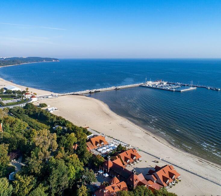 Polnische Ostsee Top Reisetipps Fur Polens Ostseekuste
