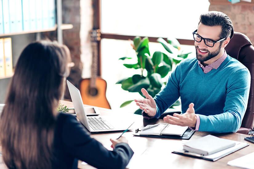Sabbatical mit Arbeitgeber absprechen