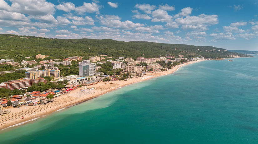 Honeymoon Bulgarien