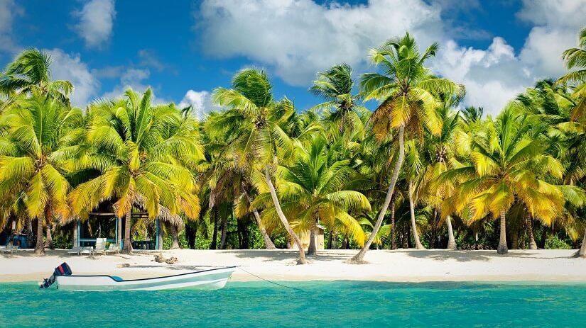 Honeymoon Dominikanische Republik