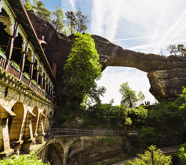 Elbsandsteingebirge Tipps Fur Sachsische Bohmische Schweiz