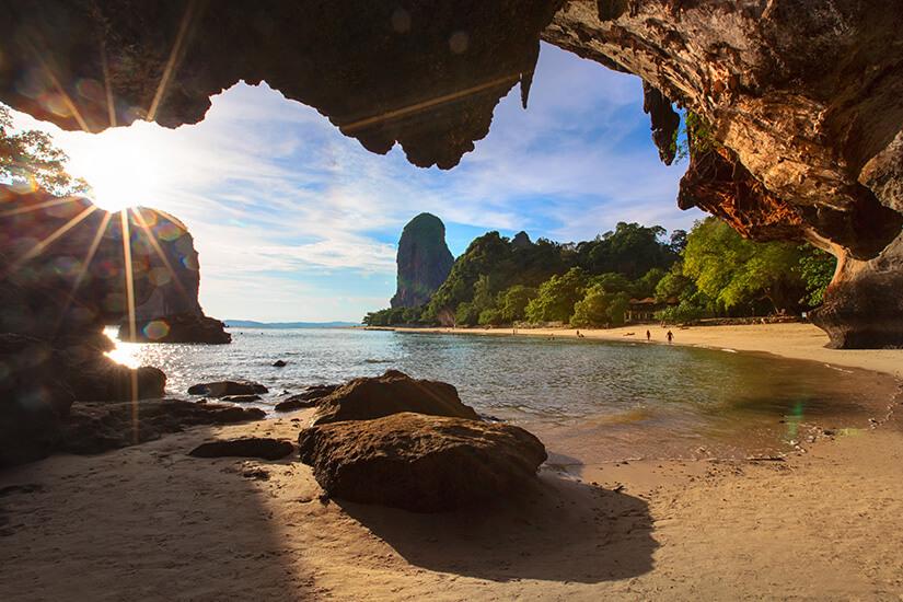Phra Nang Noi Höhle
