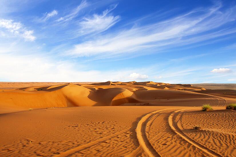 Wüste Wahiba