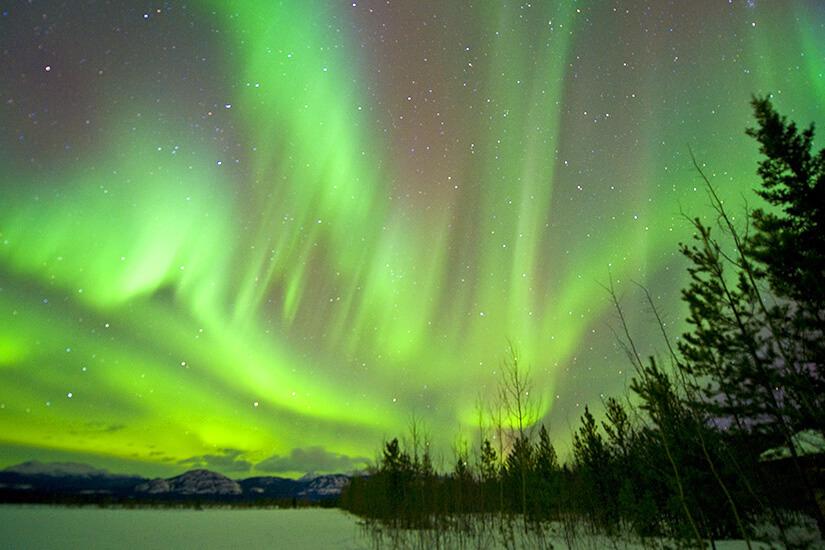 Yukon in Kanada