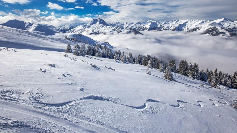 Kitzbühel in Tirol