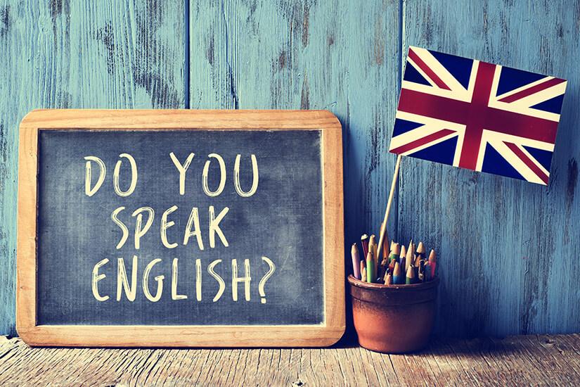 Wie gut ist dein Englisch?