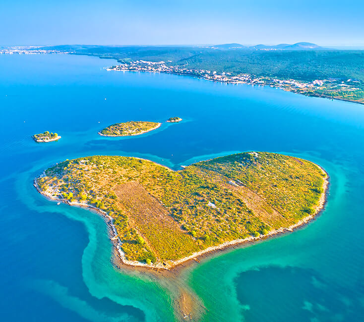 bilder kroatien