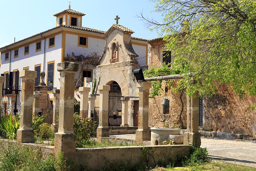 Kloster La Granja
