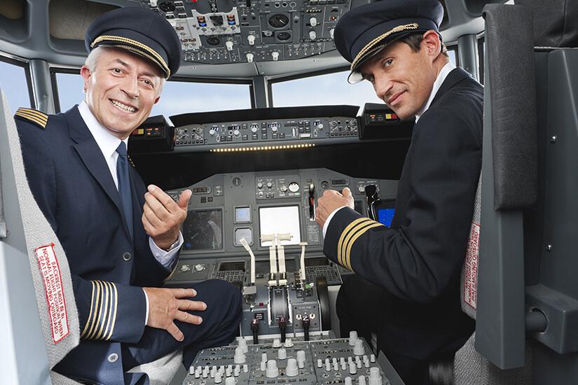Eine kompetente und freundliche Crew ist euch wichtig!