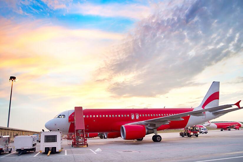 Mit AirAsia in den Urlaub starten