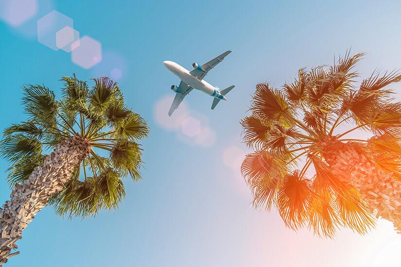 Ab in den Urlaub!