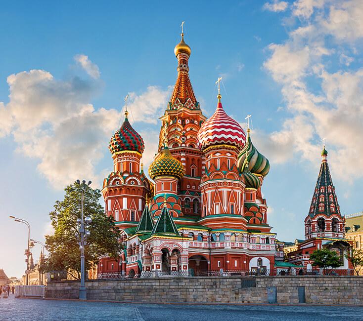 Grom Russland