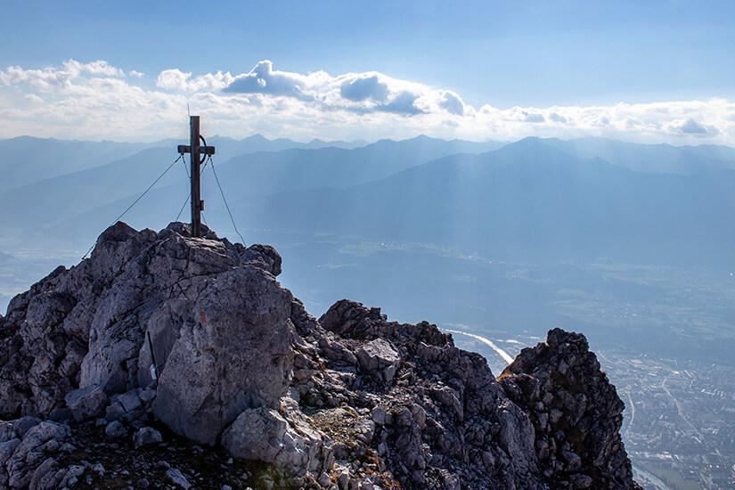 Innsbrucker Klettersteig