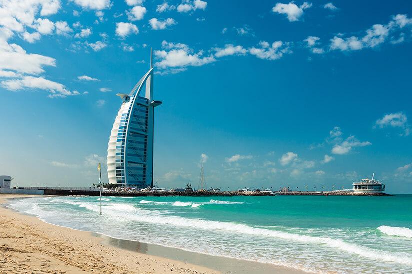 Dubai Reisetipps Fur Die Metropole Der Superlative