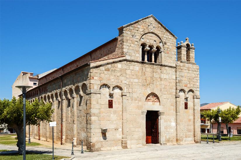 Basilika San Simplicio