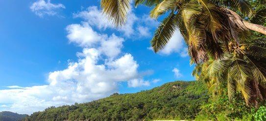Seychellen: Paradies auf Erden