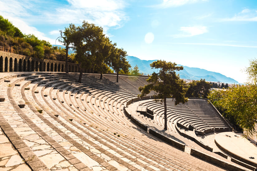 1568664174_Amphitheater Marmaris
