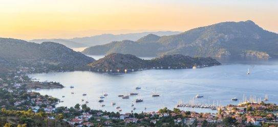 Marmaris: Traumhafter Ägäis-Urlaub