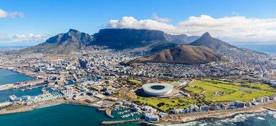 """Kapstadt: Tipps für die """"Mother City"""""""