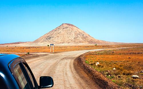 Salinen & Vulkane auf Sal entdecken