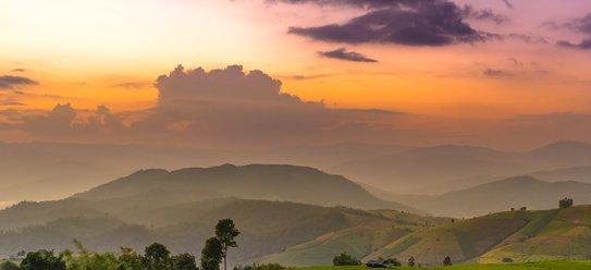 Chiang Mai: Thailands grüner Norden
