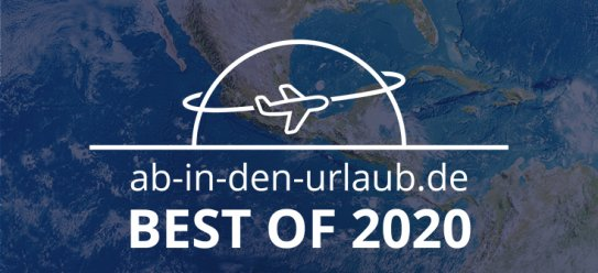 ab-in-den-urlaub.de Best of 2020