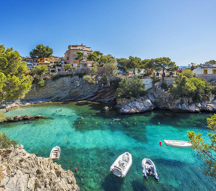 Paguera Auf Mallorca Tipps Fur Den Sudwesten Der Insel