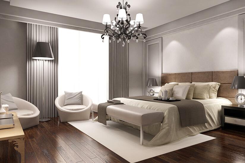 Premium Doppelzimmer mit gehobener Ausstattung