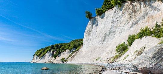 Rügen: Deutschlands größte Insel