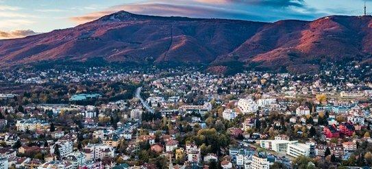 Sofia: Bulgariens Hauptstadt erkunden
