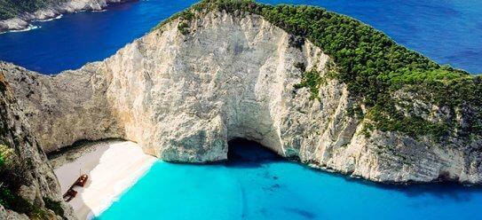 Zakynthos: Insel im Ionischen Meer