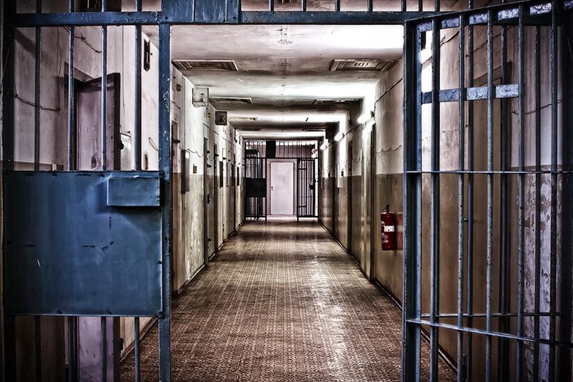 Schauriger Blick in das Stasi-Gefängnis Hohenschönhausen
