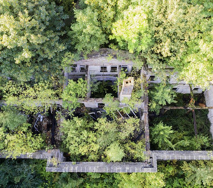 Lost Places Top 15 Verlassene Orte In Deutschland