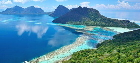 Malaysia – ein Paradies in Südostasien