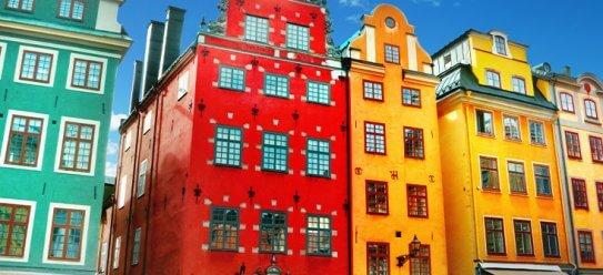 Stockholm: Top 10 Sehenswürdigkeiten