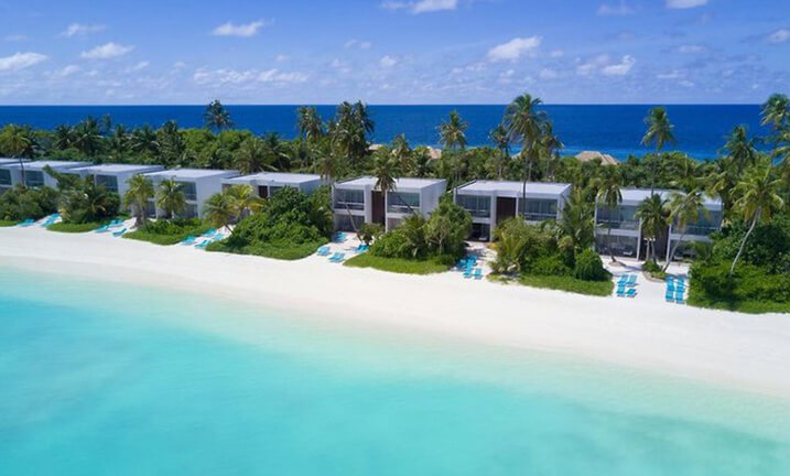 Kandima Maledives