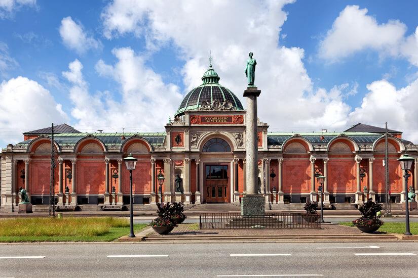 Ny Carlsberg Glyptotek Museum