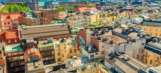 Helsinki: Finnlands Hauptstadt erleben
