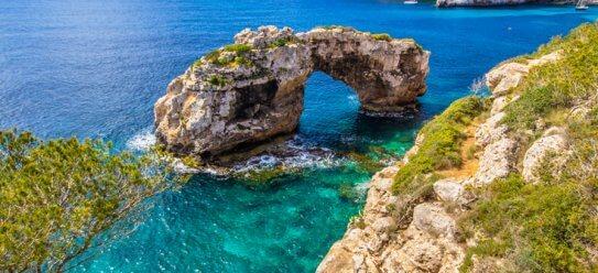 Top 10 Inseln im Mittelmeer