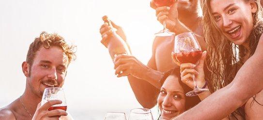 Mallorca: Alkohol-Flatrates verboten