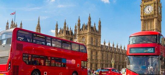 Oyster Card für London kaufen