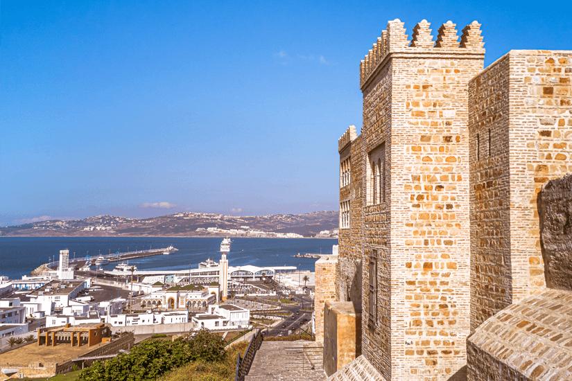 Historisches Tanger