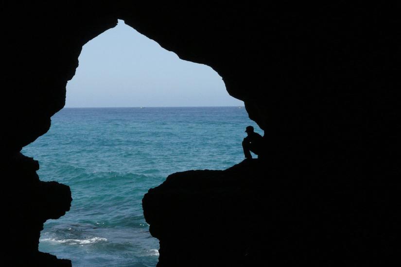 Grotte des Herkules