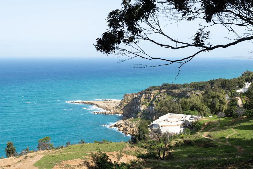Park Perdicaris in Tanger