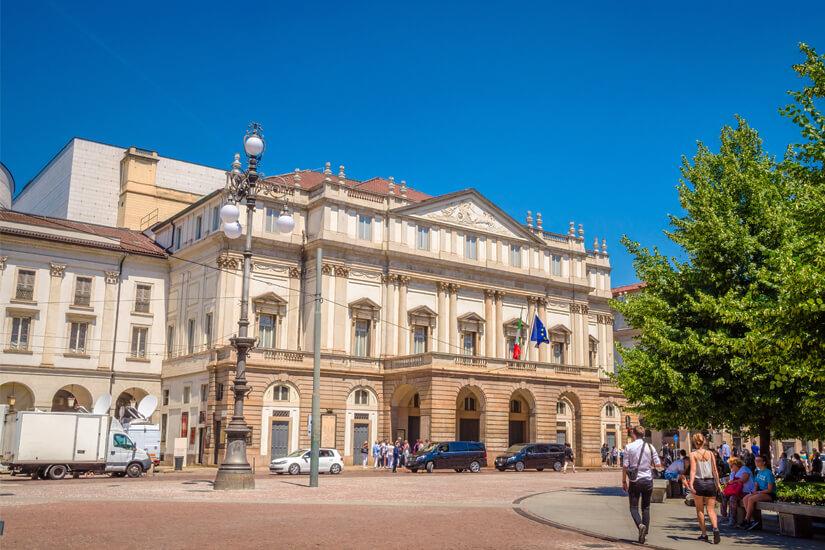Mailand: Top 10 Sehenswürdigkeiten mit Dom & Co. entdecken