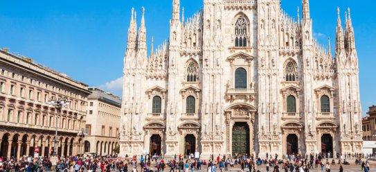 Mailand: Top 10 Sehenswürdigkeiten